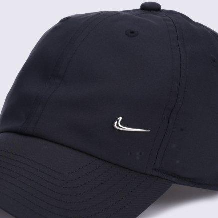 Кепка Nike U Nsw H86 Cap Nk Metal Swoosh - 108676, фото 4 - интернет-магазин MEGASPORT