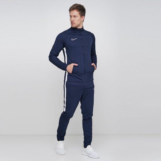 Спортивний костюм Nike M Nk Dry Acdmy Trk Suit K2 - MEGASPORT