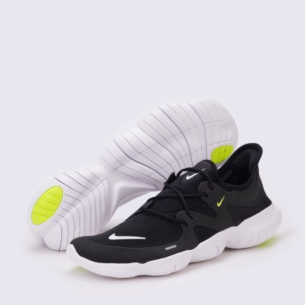 Кроссовки Nike Free Rn 5.0 - 117687, фото 2 - интернет-магазин MEGASPORT