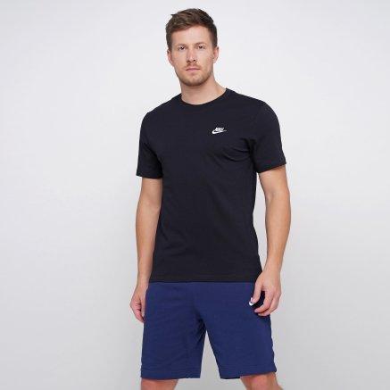 Футболка Nike M Nsw Club Tee - 114819, фото 1 - интернет-магазин MEGASPORT