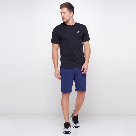 Футболка Nike M Nsw Club Tee - 114819, фото 2 - интернет-магазин MEGASPORT