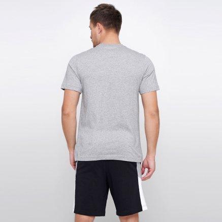 Футболка Nike M Nsw Tee Just Do It Swoosh - 114823, фото 9 - интернет-магазин MEGASPORT