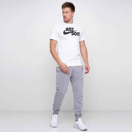 Футболка Nike M Nsw Tee Just Do It Swoosh - 119251, фото 2 - інтернет-магазин MEGASPORT