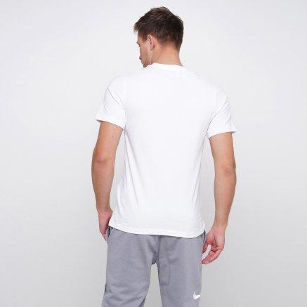 Футболка Nike M Nsw Tee Just Do It Swoosh - 119251, фото 3 - інтернет-магазин MEGASPORT
