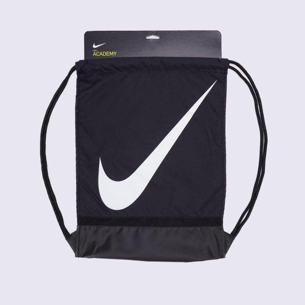 Рюкзаки Nike Football Gym Sack - MEGASPORT