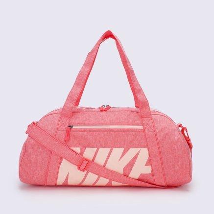 Сумки Nike Women's  Gym Club Training Duffel Bag - 114893, фото 1 - интернет-магазин MEGASPORT