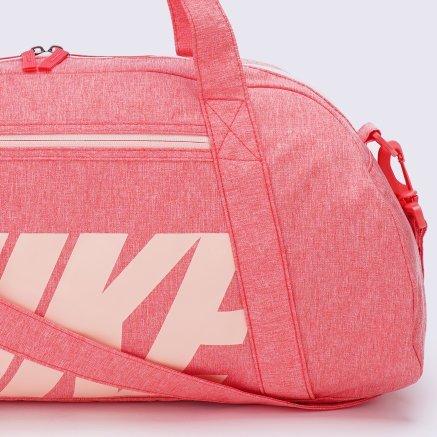 Сумки Nike Women's  Gym Club Training Duffel Bag - 114893, фото 4 - интернет-магазин MEGASPORT
