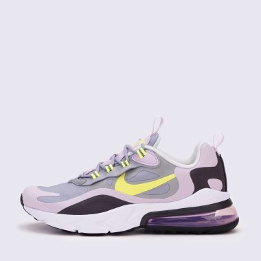Кроссовки nike Air Max 270 React Bg - 123960, фото 1 - интернет-магазин MEGASPORT