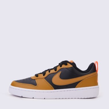 Кеды nike Court Borough Low 2 Bg - 123892, фото 1 - интернет-магазин MEGASPORT