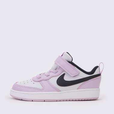Кеды nike Court Borough Low 2 Btv - 123893, фото 1 - интернет-магазин MEGASPORT