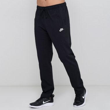 Спортивные штаны nike M Nsw Club Pant Oh Jsy - 121956, фото 1 - интернет-магазин MEGASPORT