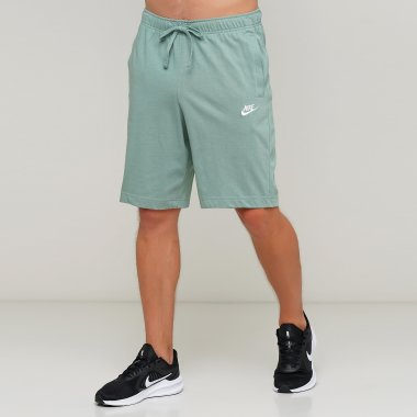 Шорты nike M Nsw Club Short Jsy - 124388, фото 1 - интернет-магазин MEGASPORT