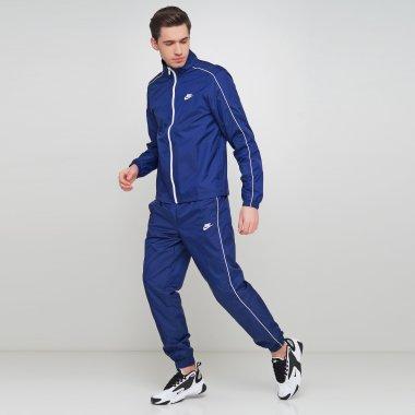 Спортивные костюмы nike M Nsw Ce Trk Suit Wvn Basic - 118283, фото 1 - интернет-магазин MEGASPORT