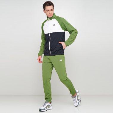 Спортивные костюмы nike M Nsw Ce Trk Suit Pk - 121776, фото 1 - интернет-магазин MEGASPORT