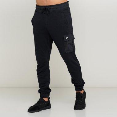 Спортивные штаны nike M Nsw Me Pant Ltwt Mix - 124504, фото 1 - интернет-магазин MEGASPORT
