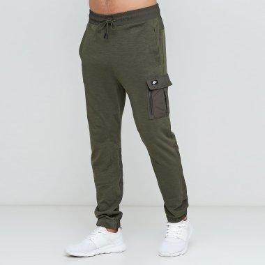 Спортивные штаны nike M Nsw Me Pant Ltwt Mix - 124505, фото 1 - интернет-магазин MEGASPORT