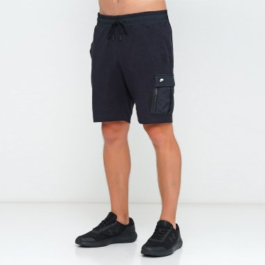 Шорты nike M Nsw Me Short Ltwt Mix - 124506, фото 1 - интернет-магазин MEGASPORT