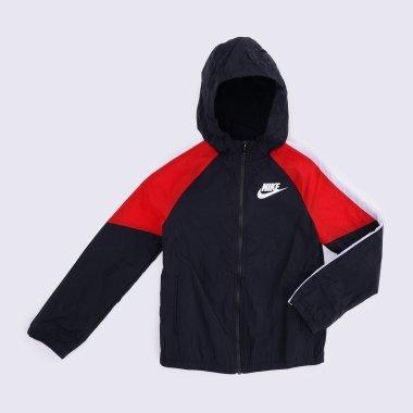 Спортивные костюмы nike B Nsw Woven Track Suit - 121965, фото 1 - интернет-магазин MEGASPORT