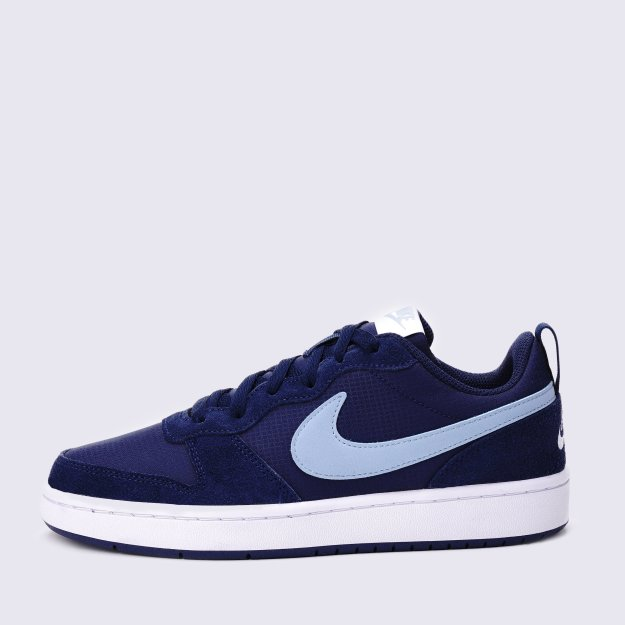 Кеди Nike Court Borough Low 2 Pe - MEGASPORT
