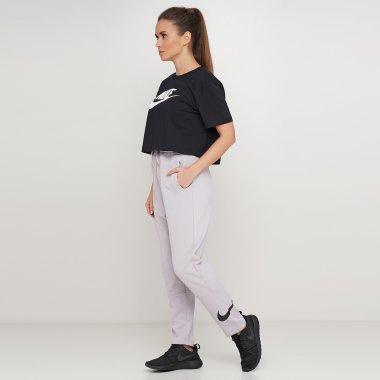 Спортивні штани nike W Nsw Swsh Pant Ft - 122024, фото 1 - інтернет-магазин MEGASPORT