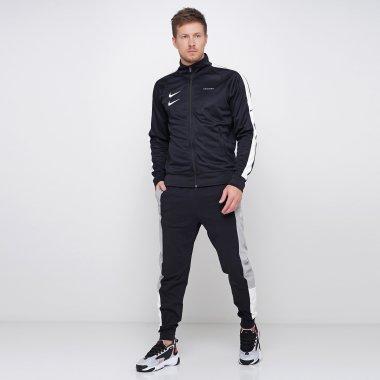 Спортивные штаны nike M Nsw Jggr Jsy Cb - 122038, фото 1 - интернет-магазин MEGASPORT