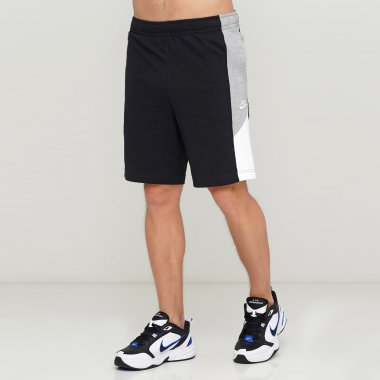 Шорти nike M Nsw Short Jsy Cb - 122040, фото 1 - інтернет-магазин MEGASPORT