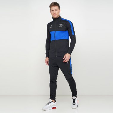 Psg M Nk Dry Strk Trksuit K4th
