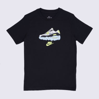 B Nsw Tee Am90 Clouds