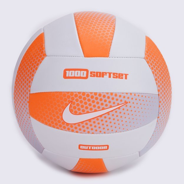 М'яч Nike 1000 Softset Outdoor Volleyball - MEGASPORT