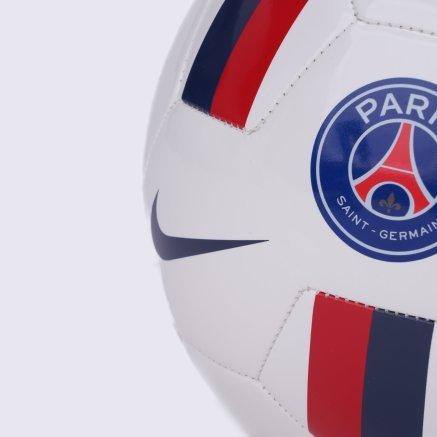 Мяч Nike Psg Nk Sprts - 119145, фото 2 - интернет-магазин MEGASPORT