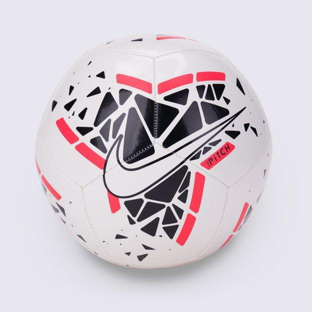 Мяч Nike Pitch - MEGASPORT
