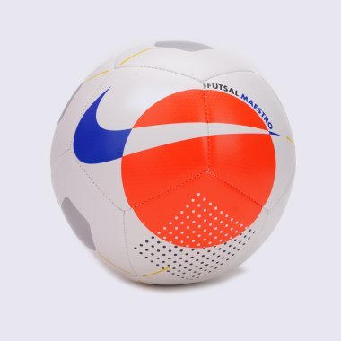 М'ячі nike Maestro - 122175, фото 1 - інтернет-магазин MEGASPORT