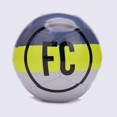 Мячи nike F.C. - 122176, фото 1 - интернет-магазин MEGASPORT