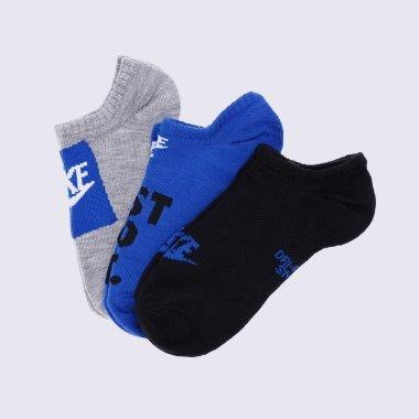 Шкарпетки nike Everyday Lightweight - 122177, фото 1 - інтернет-магазин MEGASPORT