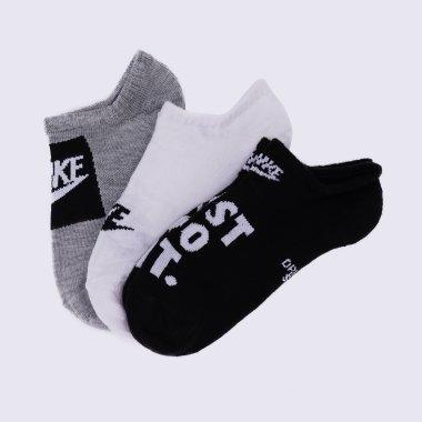 Шкарпетки nike Everyday Lightweight - 122178, фото 1 - інтернет-магазин MEGASPORT