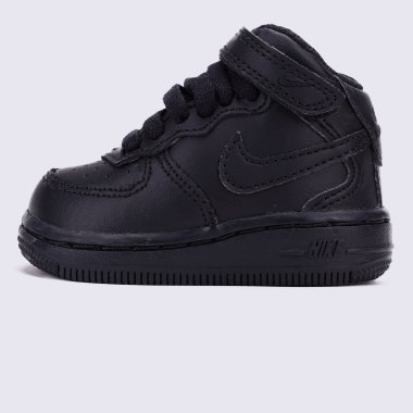 Кеды nike Force 1 Mid - 127076, фото 1 - интернет-магазин MEGASPORT