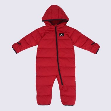 Комбінезони nike Jumpman Snowsuit - 126886, фото 1 - інтернет-магазин MEGASPORT