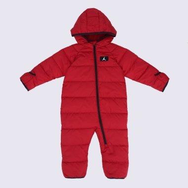 Комбинезоны nike Jumpman Snowsuit - 126886, фото 1 - интернет-магазин MEGASPORT