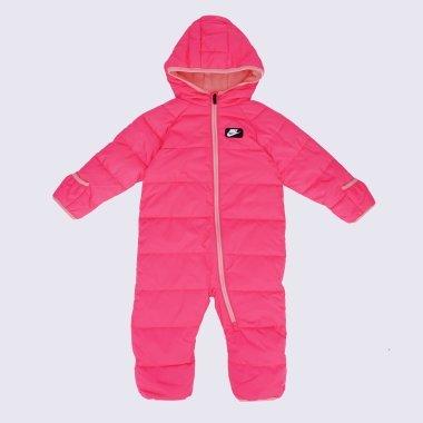 Комбинезоны nike Baby Snowsuit - 126888, фото 1 - интернет-магазин MEGASPORT