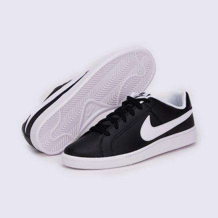 Кеды Nike Men's  Court Royale Shoe - 94397, фото 2 - интернет-магазин MEGASPORT