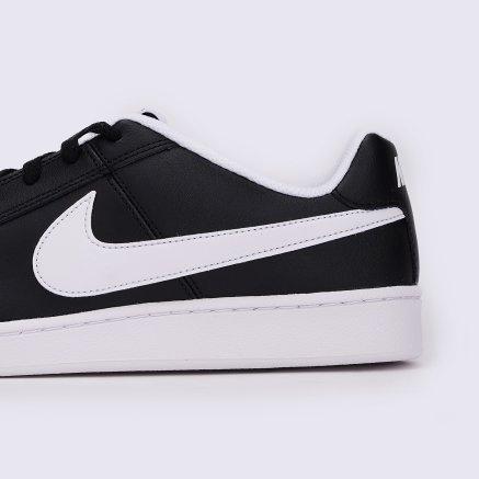Кеды Nike Men's  Court Royale Shoe - 94397, фото 4 - интернет-магазин MEGASPORT