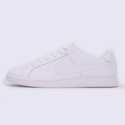 Кеди Nike Court Royale - 114653, фото 1 - інтернет-магазин MEGASPORT
