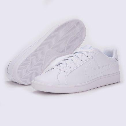 Кеди Nike Court Royale - 114653, фото 2 - інтернет-магазин MEGASPORT