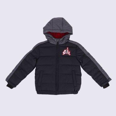 Куртки nike Jumpman Classic Puffer Jkt - 126890, фото 1 - інтернет-магазин MEGASPORT