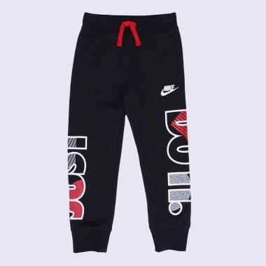 Спортивные штаны nike Nsw Jdi Fly Jogger - 126894, фото 1 - интернет-магазин MEGASPORT