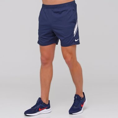 Шорты nike M Nk Dry Short 7in - 127672, фото 1 - интернет-магазин MEGASPORT