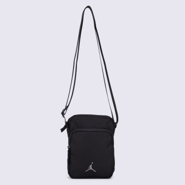 Сумки nike Jan Airborne Crossbody - 126901, фото 1 - интернет-магазин MEGASPORT