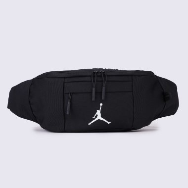 Сумки nike Jan Air Jordan Crossbody - 126902, фото 1 - интернет-магазин MEGASPORT