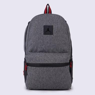 Рюкзаки nike Jdn Pack - 126904, фото 1 - інтернет-магазин MEGASPORT