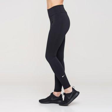 Лосины nike W Nike One Tght - 126941, фото 1 - интернет-магазин MEGASPORT